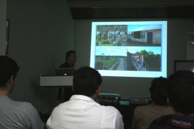 BioFAMA en el IVIC el 21 de julio de 2011 (2)